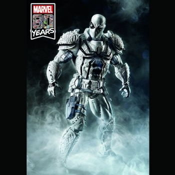 Marvel Legends 80th Anniversary Spider-Man Anti-Venom Action Figure Pre-Order